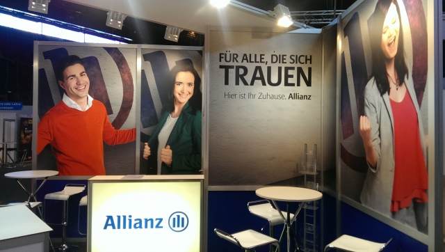 Allianz Best Messe 2017 3