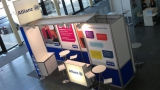 Modularer Messestand Best Messe Wien